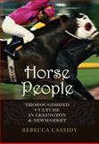 Horse People 9780801887031