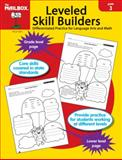 Leveled Skill Builders, The Mailbox Books Staff, 1562347039