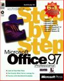 Step by Step Microsoft Office 97 Professional, 6 in 1 : Learn at Your Own Pace Find Exactly What You Are Looking For, Catapult, Inc. Staff, 1572317035