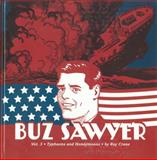 Buz Sawyer Vol. 3, Roy Crane, 1606997033