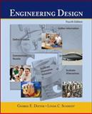 Engineering Design, Schmidt, Linda C. and Dieter, George Ellwood, 0072837039
