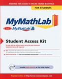 MyStatLab Student Access Code Card for Statistics for Managers Using Microsoft Excel (standalone), Levine, David M. and Stephan, David F., 0132157039