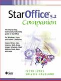 StarOffice 5.2 Companion, Jones, Floyd and Haugland, Solveig, 0130307033