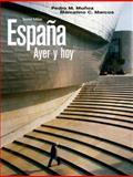 España Ayer y Hoy, Muñoz, Pedro M. and Marcos, Marcelino C., 0205647030