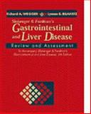 Sleisenger and Fordtran's Gastrointestinal and Liver Disease Review and Assessment : To Accompany Sleisenger and Fordtran's Gastrointestinal and Liver Disease, Weisiger, Richard A. and Bilhartz, Lyman E., 0721677037