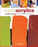 Inside Acrylics, Phillip M. Garrett, 1440317038