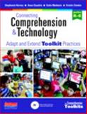 Connecting Comprehension and Technology