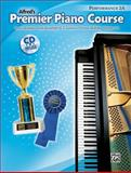 Alfred's Premier Piano Course: Performance 2A, Dennis Alexander and Gayle Kowalchyk, 073903703X