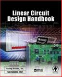 Linear Circuit Design Handbook, Analog Devices Inc., Engineering Staff, 0750687037