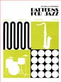 Patterns for Jazz -- A Theory Text for Jazz Composition and Improvisation, James Casale, 0898987032