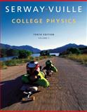 College Physics, Volume 1, Serway, Raymond A. and Vuille, Chris, 1285737032