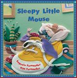 Sleepy Little Mouse, Eugenie Fernandes, 1550747037