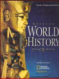 Glencoe World History, Teacher, Spielvogel, Jackson J., 0078607035
