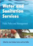 Water and Sanitation Services, , 0415507030