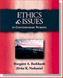 IML Ethics and Issues in Contemporary Nursing, Burkhardt-Nathaniel, 0827377037