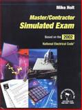 Master Simulated Exam, Holt, Mike, 1401857035