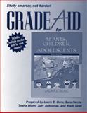 Grade Aid for Infants, Children, and Adolescents, Berk, Laura E. and Mann, Trisha, 0205547036