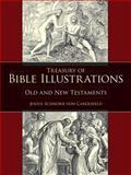 Treasury of Bible Illustrations, Julius Schnorr Von Carolsfeld, 0486407039