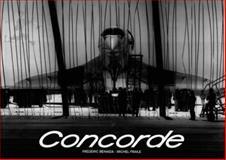 Concorde, Frederic Beniada and Michel Fraile, 0760327033