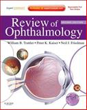 Review of Ophthalmology : Expert Consult - Online and Print, Trattler, William B. and Friedman, Neil J., 1437727034