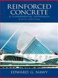 Reinforced Concrete : A Fundamental Approach, Nawy, Edward G., 0132417030