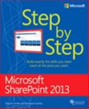 Microsoft SharePoint® 2013, Londer, Olga M. and Coventry, Penelope, 0735667039