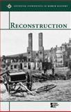 Reconstruction, Laura K. Egendorf, 0737717033