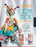Creative Cloth Doll Collection, Patti Medaris Culea, 1592537030
