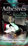 Adhesives 9781613247037