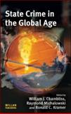 State Crime in the Global Age, , 1843927039