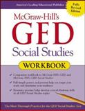 McGraw-Hill's GED Social Studies, Tamarkin, Kenneth and Bayer, Jeri, 0071407030