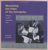 Measuring the Pulse of the Enterprise, Paul, Carey and Warner, Jon, 0874257034