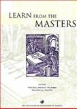 Learn from the Masters, , 0883857030