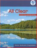 All Clear Intro Std Txt, Fragiadakis, Helen Kalkstein, 1413017037