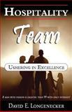 Hospitality Team, David Longenecker, 1475257031