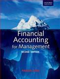 Financial Accounting, Shah, Paresh, 0198077033