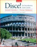 Disce! an Introductory Latin Course, Volume 1 Plus MyLatinLab (multi-Semester Access) with EText -- Access Card Package, Kitchell, Kenneth and Sienkewicz, Thomas, 0205997031