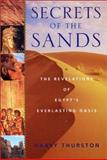 Secrets of the Sands, Harry Thurston, 1559707038