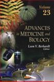 Advances in Medicine and Biology, Berhardt, Leon V., 1612097030