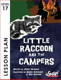 Little Raccoon and the Campers, SNAP! Reading, 1620467038