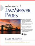 Advanced Javaserver Pages, Geary, David M., 0130307041
