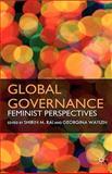 Global Governance 9780230537040