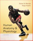 Human Anatomy and Physiology, Marieb, Elaine N. and Hoehn, Katja, 0321927044