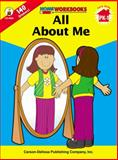 All about Me, Grade Pk-1, , 0887247040