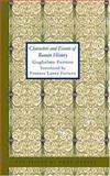 Characters and Events of Roman History, Guglielmo Ferrero, 1426487045