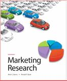 Marketing Research, Burns, Alvin C. and Bush, Ronald F., 0136027040