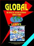 Global Business Associations, Ibp Usa, USA International Business Publications, 0739727044