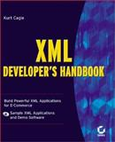 XML Developer's Handbook 9780782127041