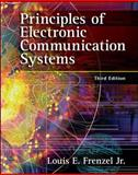 Principles of Electronic Communication Systems, Frenzel, Louis E., 0073107042
