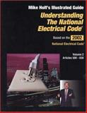 Understanding the NEC, Holt, Mike, 1401857043